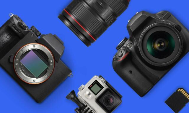 Come scattare delle ottime fotografie e-commerce fai da te