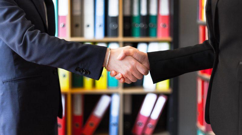 corso di negoziazione