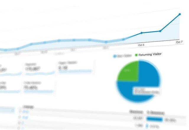 statistiche traffico web