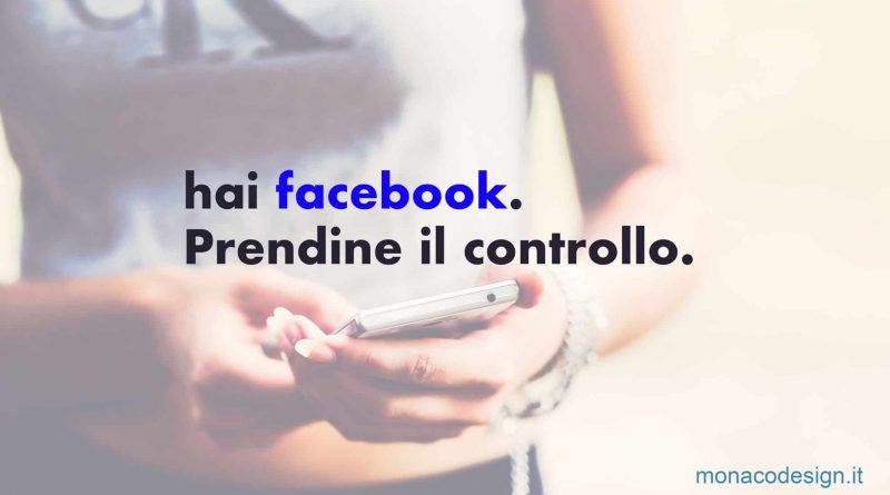come creare un immagine su facebook