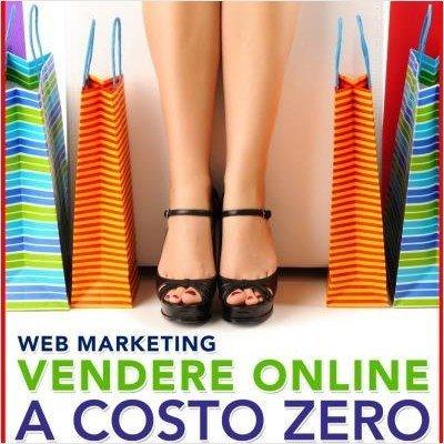 Vendere Online a Costo Zero - Leggi su Amazon