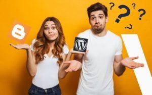 Creare un blog con WordPress o Blogger?